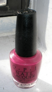 OPI Chica-Go-Get-a-Manicure