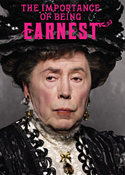 Lady Bracknell the importance of being earnest