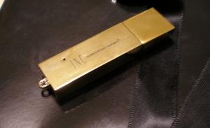 INC USB drive