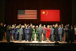 Met Opera Nixon in China