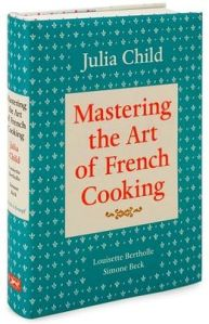 Masting the art of french cooking