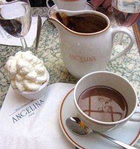 chocolat l'africain angelina